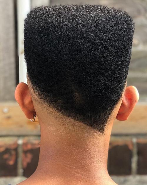 flat top haircuts 19