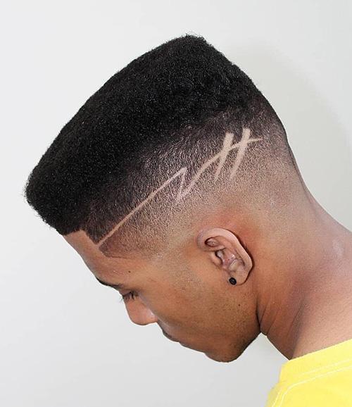 flat top haircuts 22