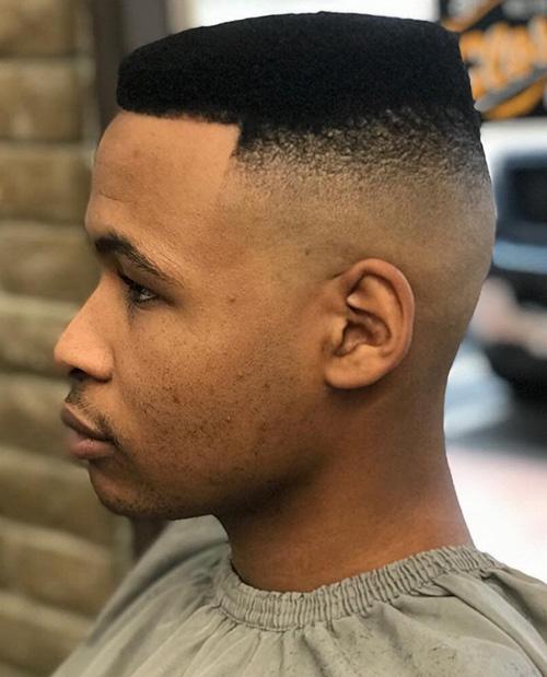 flat top haircuts 24