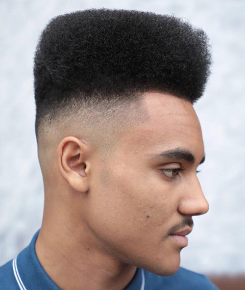 flat top haircuts 25