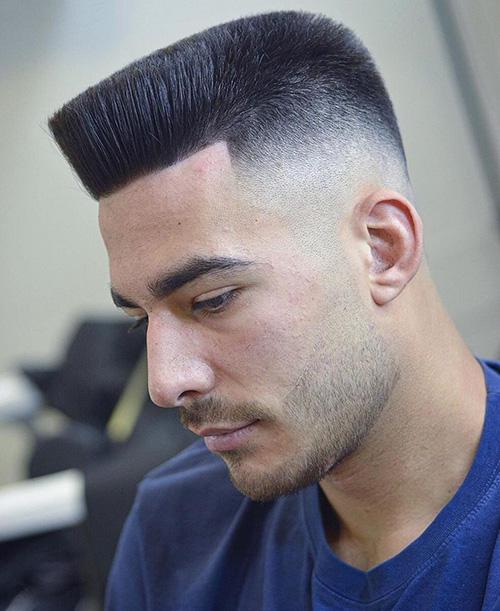 flat top haircuts 31