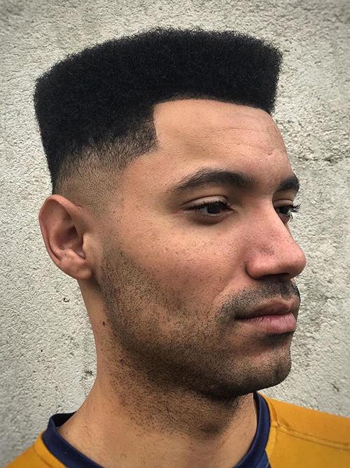 flat top haircuts 41