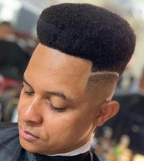 flat top haircuts 47