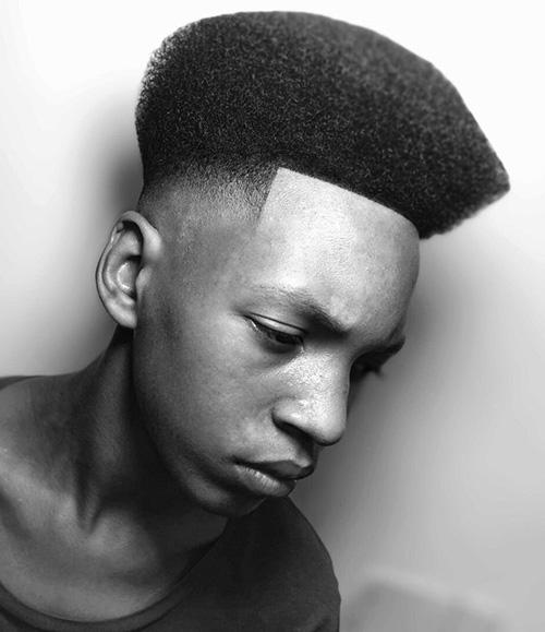 flat top haircuts 48