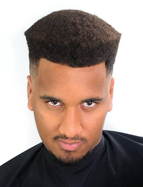 flat top haircuts 49