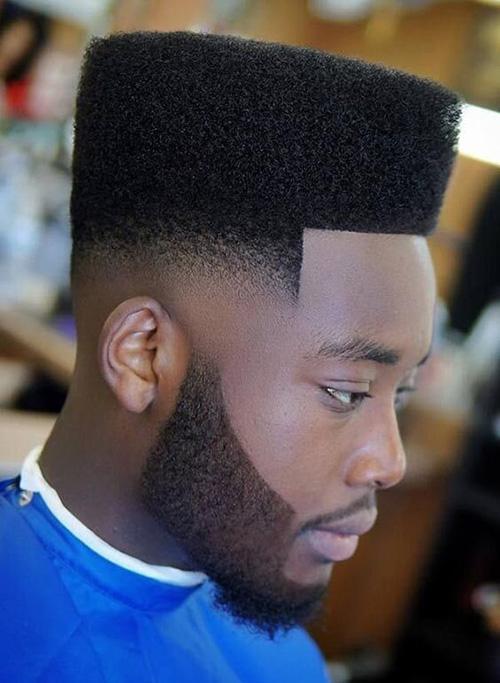 flat top haircuts 54