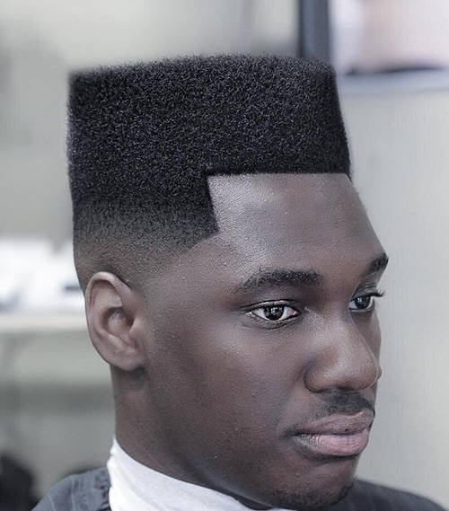 flat top haircuts 59