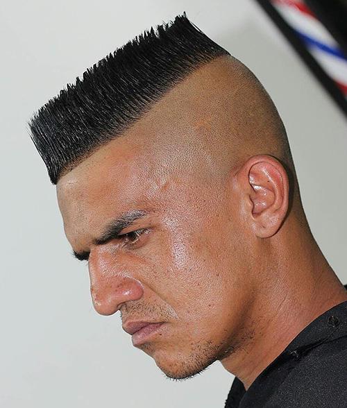flat top haircuts 6