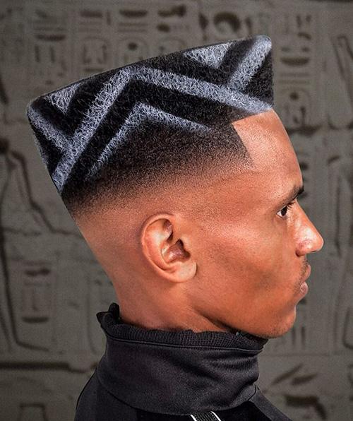 flat top haircuts 63