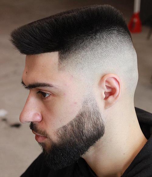 flat top haircuts 8