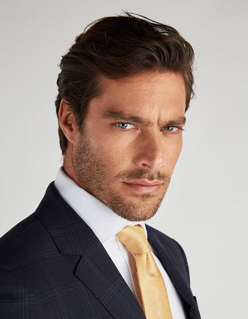 professional hairstyles for men 10