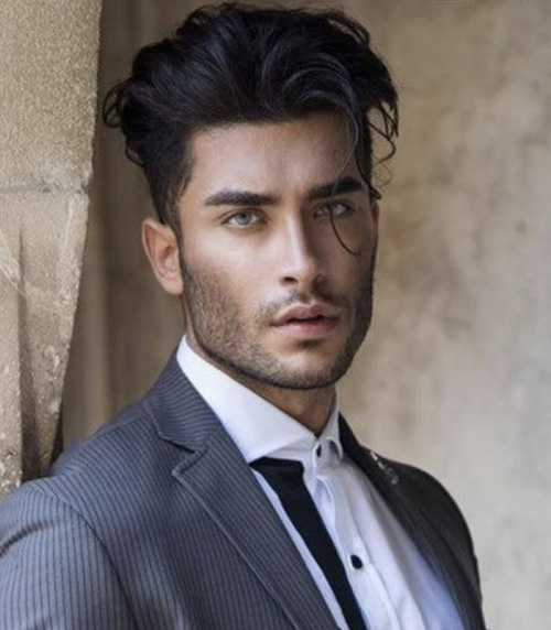 professional hairstyles for men 13