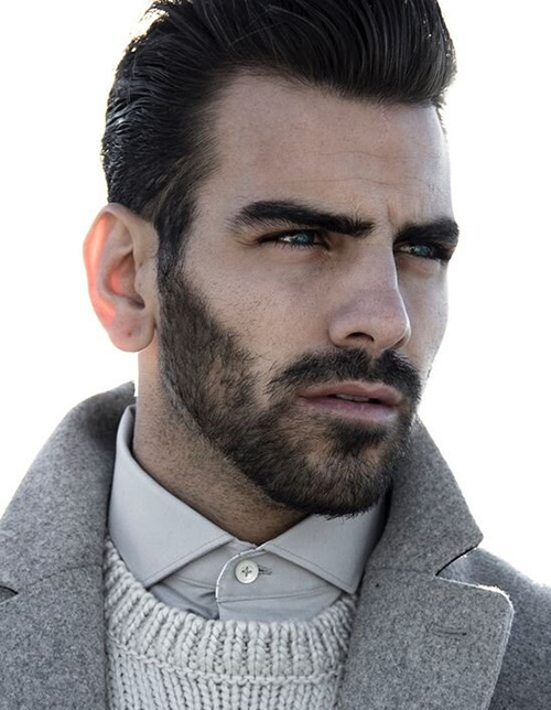 professional hairstyles for men 15