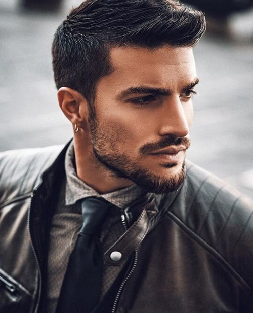 professional hairstyles for men 19