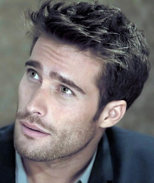 professional hairstyles for men 2
