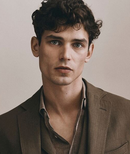 professional hairstyles for men 25