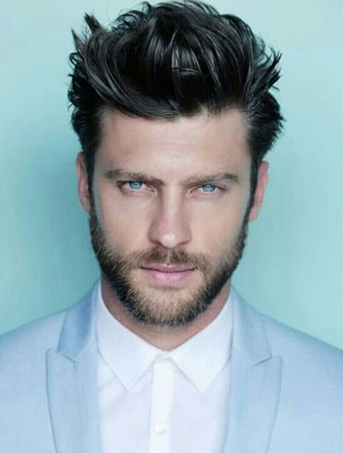 professional hairstyles for men 3