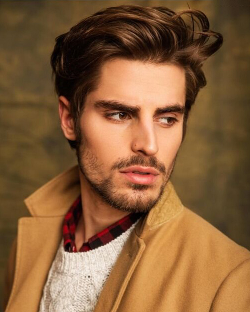 professional hairstyles for men 34