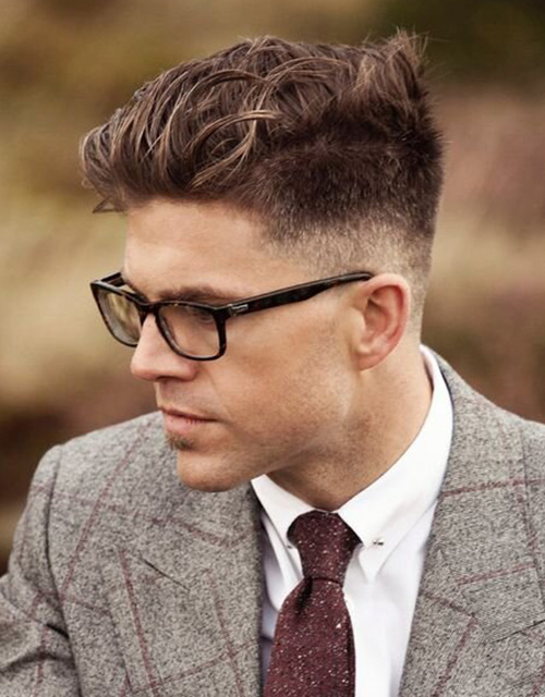 professional hairstyles for men 37