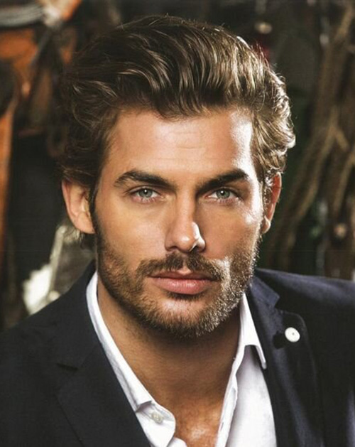 professional hairstyles for men 38