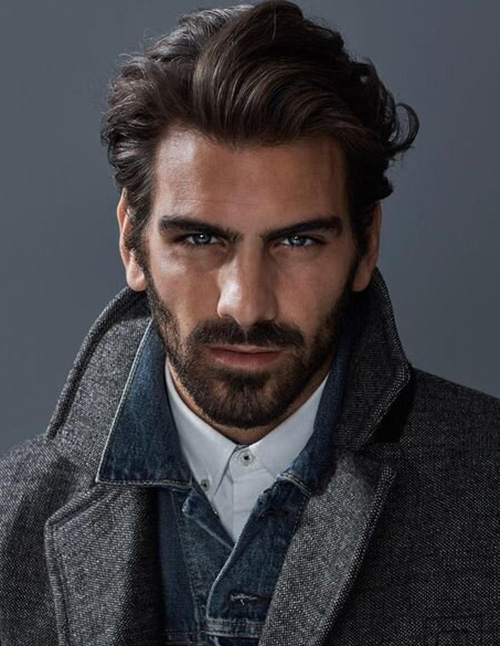 professional hairstyles for men 39