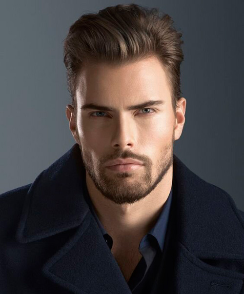 professional hairstyles for men 4