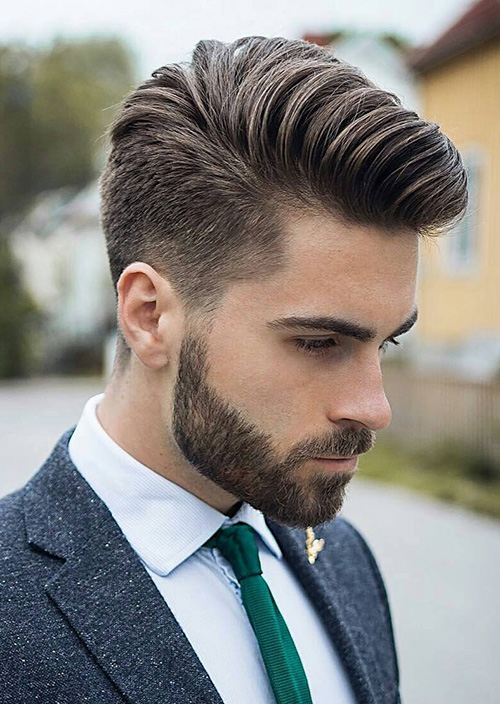 professional hairstyles for men 41