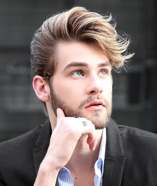 professional hairstyles for men 42