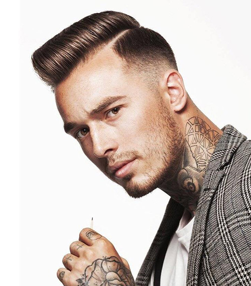 professional hairstyles for men 47