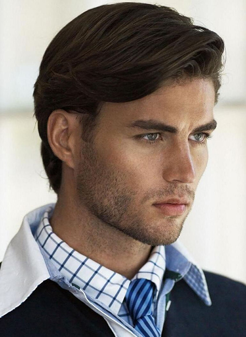 professional hairstyles for men 53