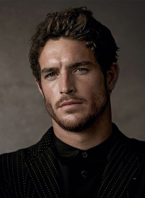 professional hairstyles for men 55