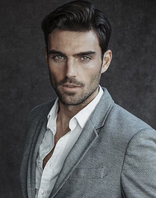 professional hairstyles for men 56