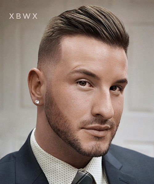 professional hairstyles for men 57