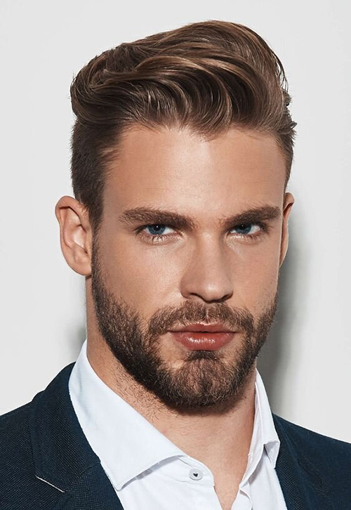 professional hairstyles for men 6