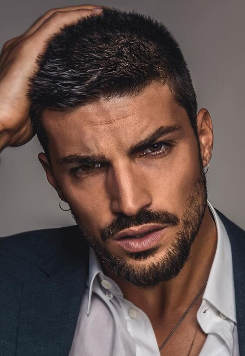 professional hairstyles for men 7