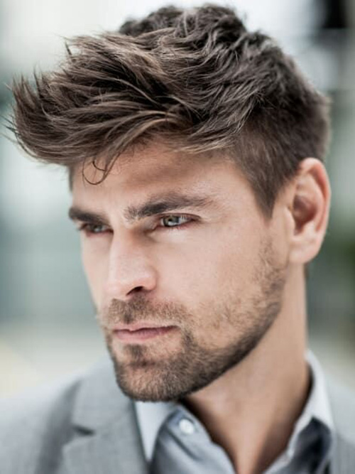 professional hairstyles for men 8