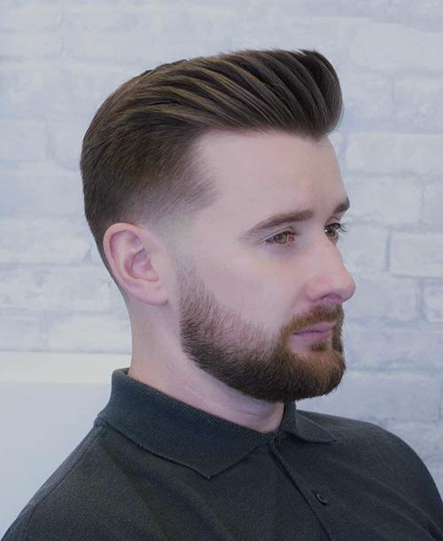 temple fade haircuts 10