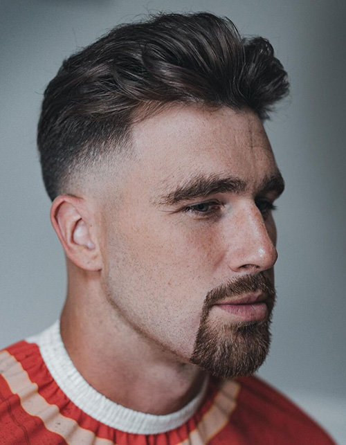 temple fade haircuts 18