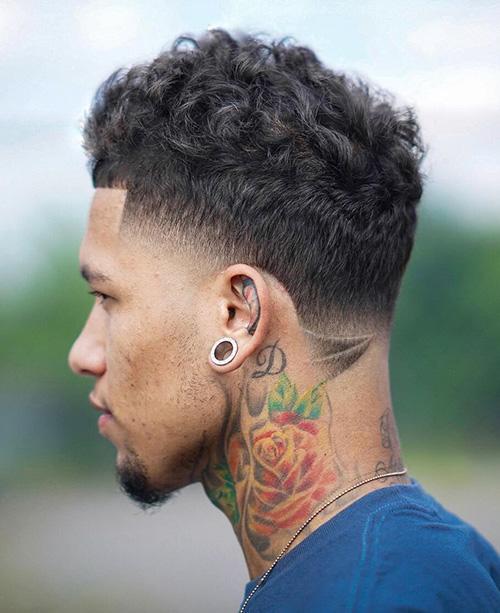 temple fade haircuts 20
