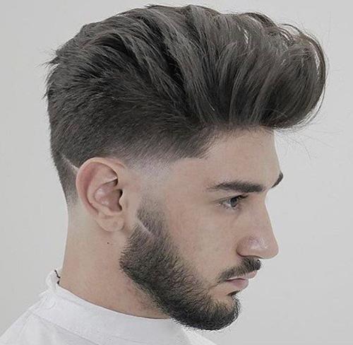 temple fade haircuts 3