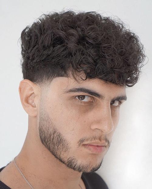 temple fade haircuts 34