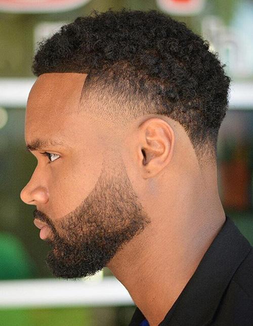 temple fade haircuts 42