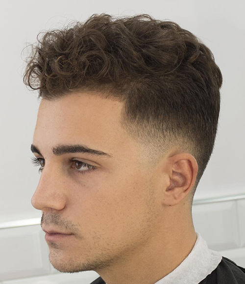 temple fade haircuts 43