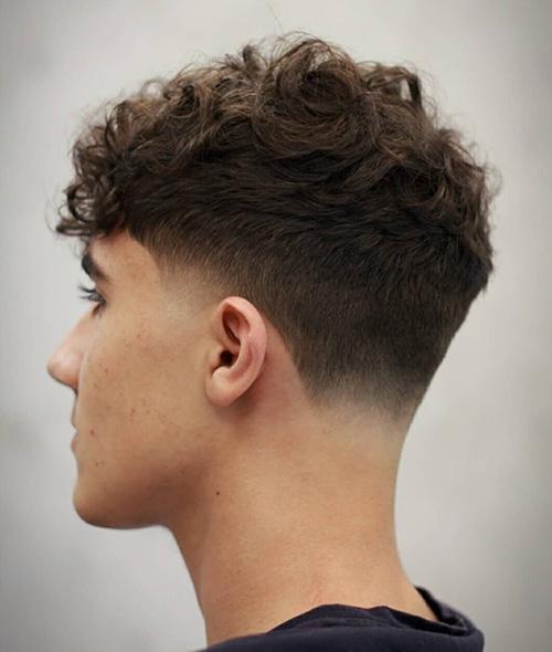 temple fade haircuts 47