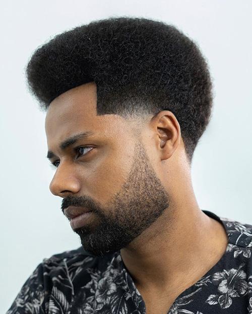 temple fade haircuts 50