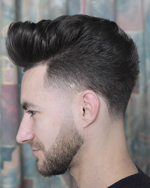 temple fade haircuts 52