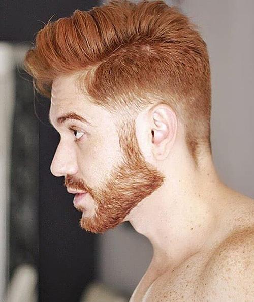 temple fade haircuts 6