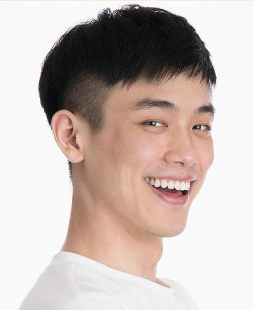 two block haircut 6