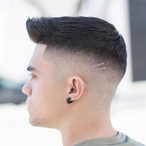 bald fade haircut 1006