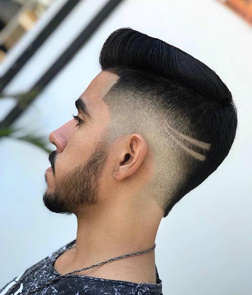 burst fade haircut 1005